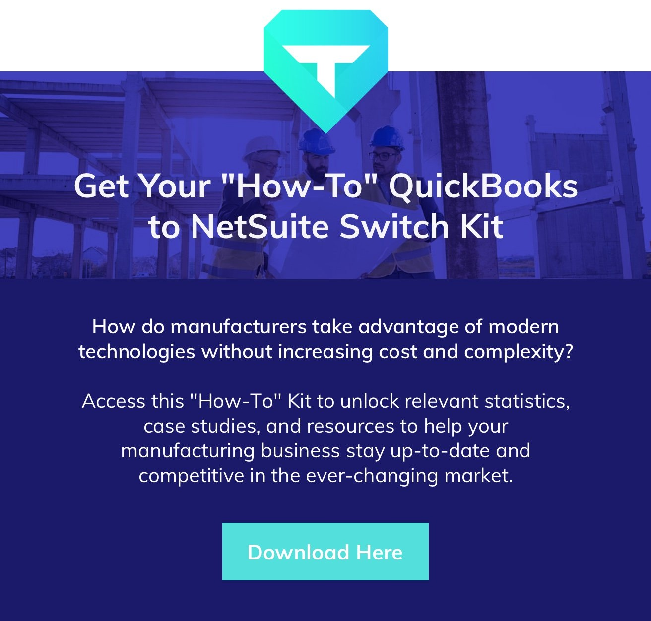 NetSuite vs QuickBooks: The Ultimate Comparison Guide