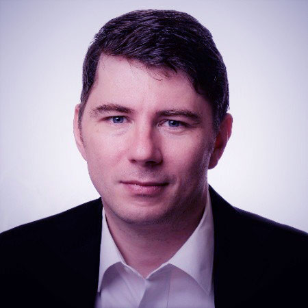 Anthony O'Connor