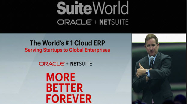 Oracle Acquisition of NetSuite-1