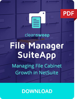 cleansweep filemanager
