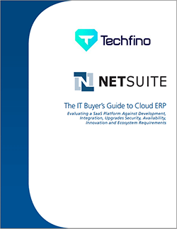 NetSuite Implementation