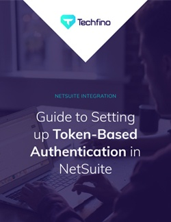 Guide to Setting up Token-Based Authentication in NetSuite