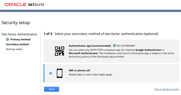 Guide to Dealing with Two-Factor Authentication (2FA) in