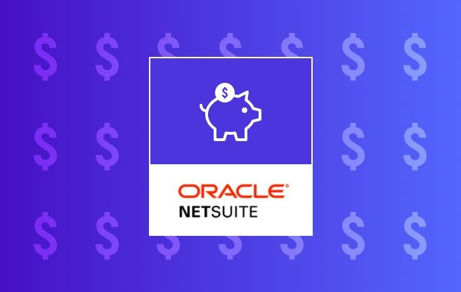 NetSuite Cost