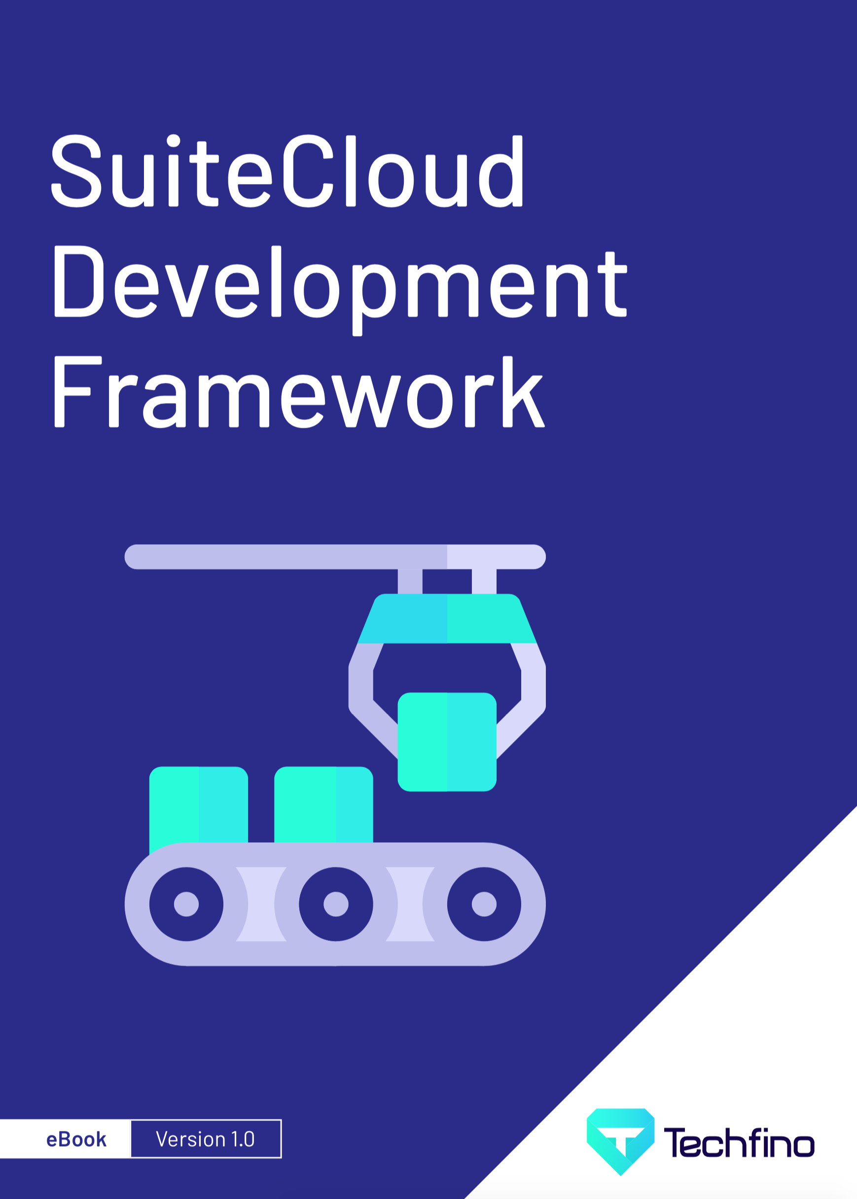 SuiteCloud Development Framework eBook