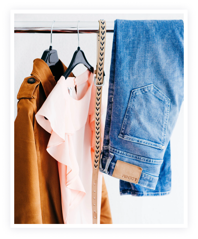 Apparel, Fashion, Accessories